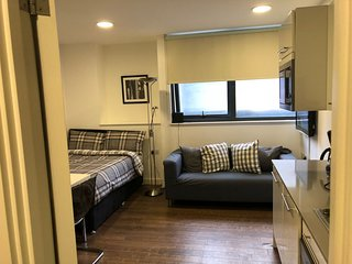 Tower Hill Studio IV apartment in Tower Hamlets with WiFi.
