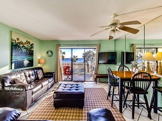 2nd Floor Condo At The Summit - 1 BR/1 BA With Bunk Area. Incredible Gulf Vie