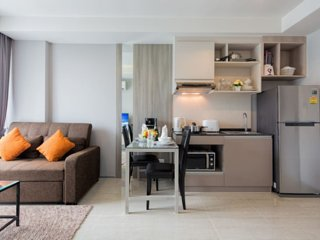 Lovely 1 Bedroom Holiday Apartment at Surin Beach!