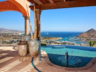 Villa Luces del Mar - 5 Bedrooms