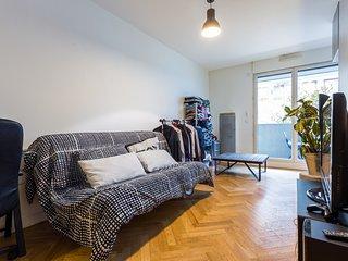 New! A nice flat with balcony - Paris 13