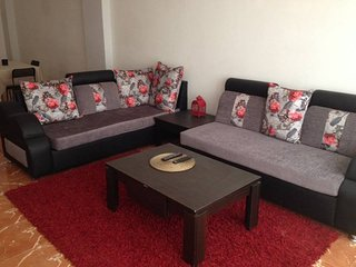 Red sea appartement 2