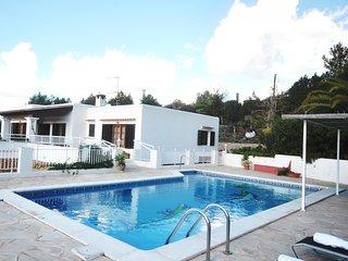 3 bedroom Villa in Sant Carles de Peralta, Balearic Islands, Spain - 5002418