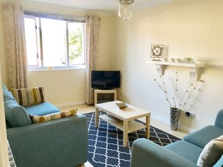 Lovely Central 2 bedroom apartment