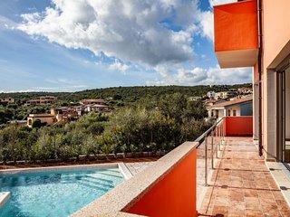 4 bedroom Villa in Pittulongu, Sardinia, Italy - 5757882