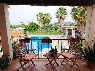 4 bedroom Villa in Santa Eulària des Riu, Balearic Islands, Spain - 5002481