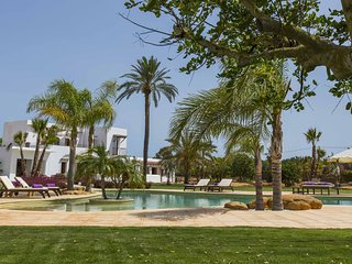 6 bedroom Villa in Es Canar, Balearic Islands, Spain - 5002528
