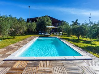 5 bedroom Villa in Vambolieri II, Sicily, Italy - 5758377