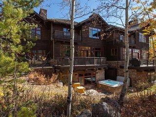 4 Bd/4 Ba Granite Ridge Lodge 8