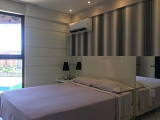 Apartamento no Stella Maris (Lotus Studio)
