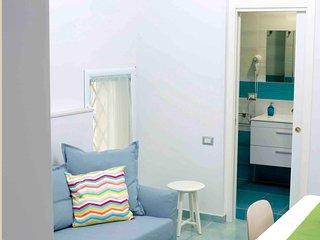 La Casa Sassolini - Appartamento Smeraldo