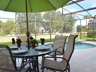 Disney,  Luxe Home, FREE HEATED  POOL !!
