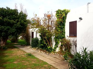 Villa 50  meters from the beach, coastal Villasimius