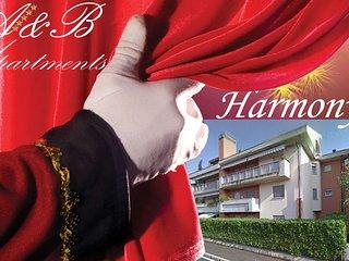 A&B Apartments Harmony