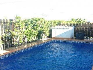 Mi Casa Villa - A Murcia Holiday Rentals Property