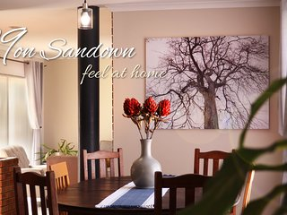 Cape Town   Family Getaway (Sleeps 8-10) with pool