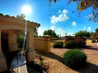 Stunning Glendale Arizona  Home & Home of  Cardinals / D-backs / Coyotes & Suns