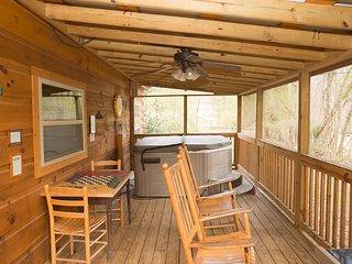 Cielidh Cabin