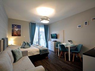 Ambria Apartments Pegaz