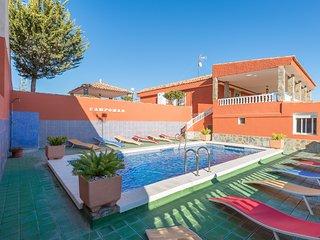 Fidalsa Villa Campomar Premium