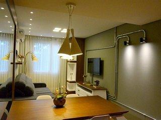 Apartamento - Terraneo - Moderno e Completissimo - Terreo Apartamento Terraneo I