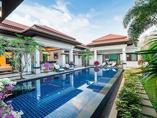 Villa Gelsomino Phuket