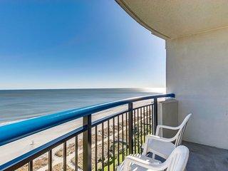 Boardwalk Resort by Hosteeva Unit 1236