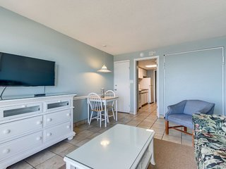 Boardwalk Resort Unit 638