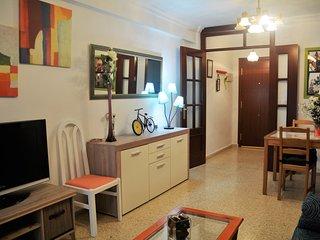 comodo apartamento en Triana Sevilla VFT-SE-00677