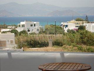 Ag Anna Naxos Triple studio with sea view