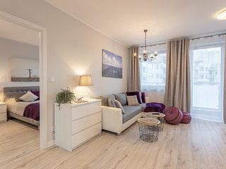 Ambria Apartments Rose II