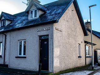 Sion Cottage