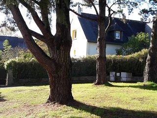 Villa Soleil Vacances Vannes
