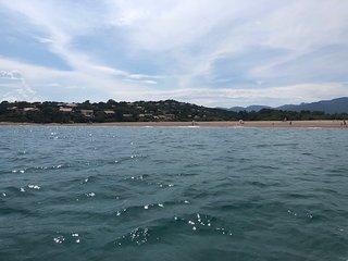 Villa à 300 m de la plage 14 personnes – Sainte Lucie de Porto-Vecchio