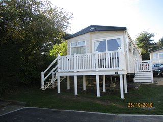 Private Static Caravan Hire