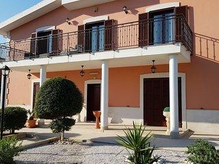 Casa vacanze Villa Fatima con Piscina