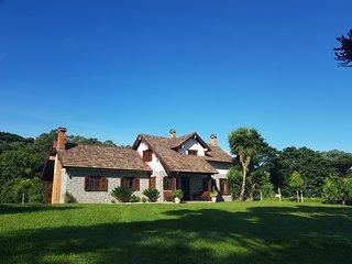 Casa de Campo no Vale dos Vinhedos