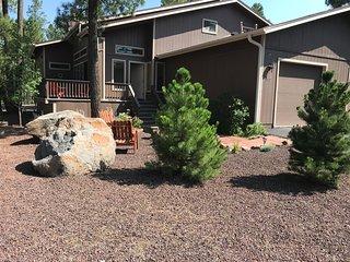 USA long term rental in Arizona, Pinetop-Lakeside