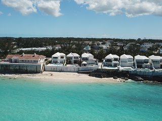 Caribbean Oceanfront Luxury Home. Private Pool. Central Location. No Car Needed