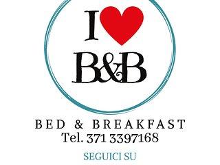 I ❤️ B&B