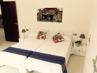 Villa Ibiza especial familias
