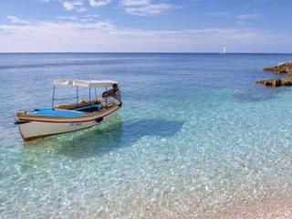 Croatian Sea & Beautiful view