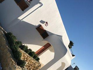 Finca Higueron casa Rural -3 pavvillions séparées