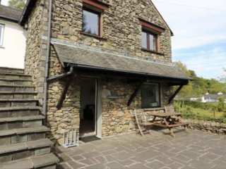 Latterbarrow Cottage, Outgate