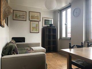 Splendid 1 Bedroom Flat + Terrace (Kentish Town)