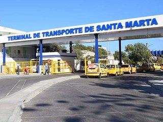 Alquiler Casa Amoblada En Santa Marta Por Dias Muy Economica