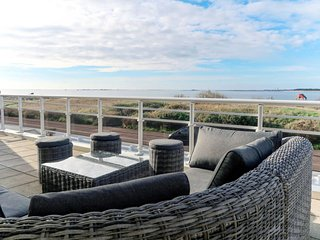 3 bedroom Apartment in Poulguen, Brittany, France - 5759008