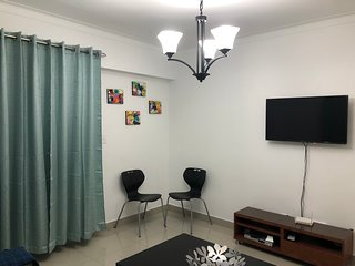 Beautiful apartment for you