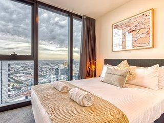 3706 - BHB Luxury Southbank 2Bedroom, WiFi, City Views