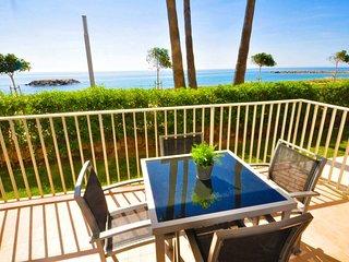 Apartamento vista a la playa para 4 personas en Cambrils(108319)